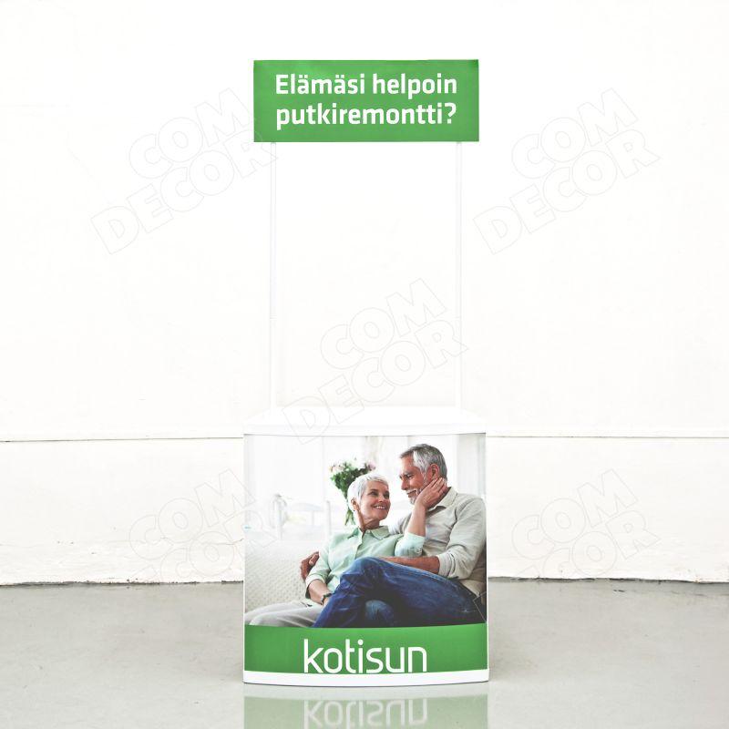 Esitluslaud / promo laud