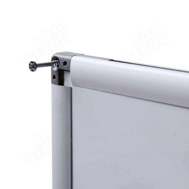 Magnettahvel / markertahvel / valge tahvel