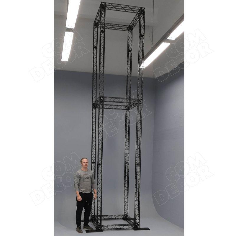 Messiehitus / messistend - X10 truss