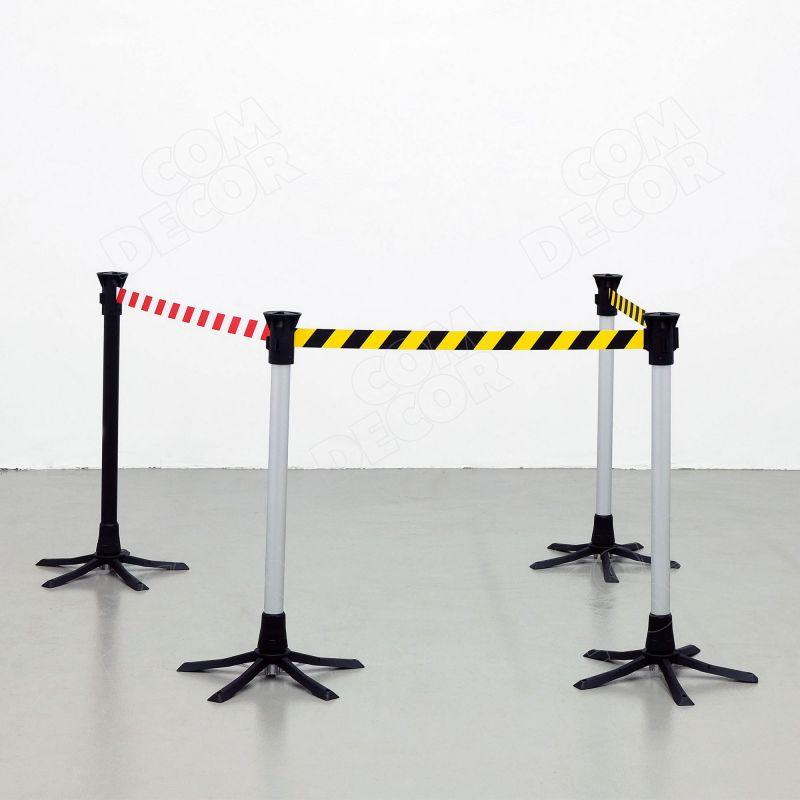 Piirdepostid / avariitõkis / ohutuspiire