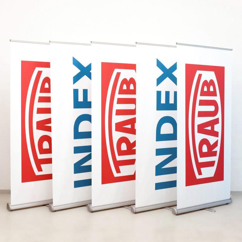 Roll up reklaamid