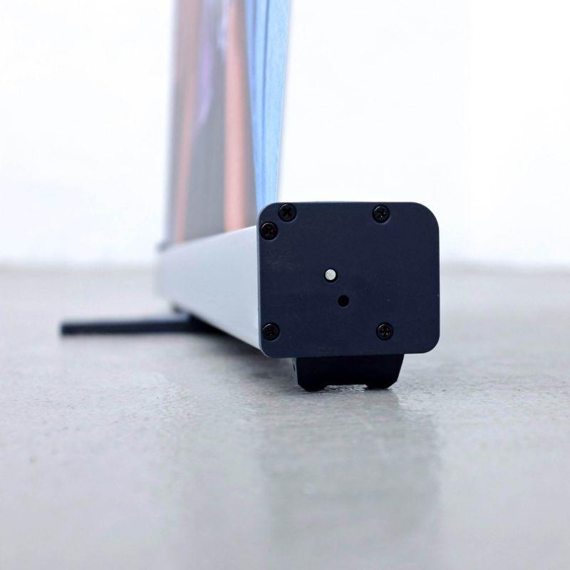 Roll up - väiksem kassett, moodne ja soodne