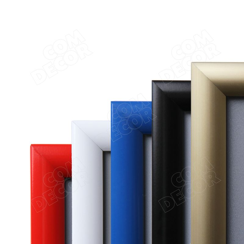 Värvilised plakatiraamid