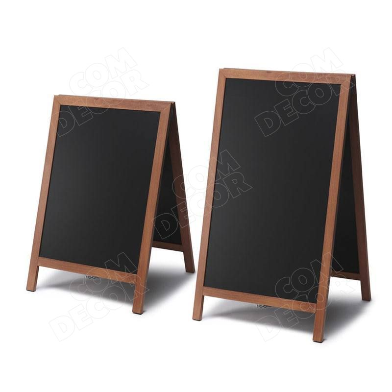 A-stand / advertising stand / a-frame