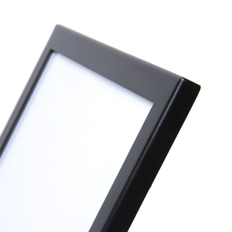 A4 menu stand / poster stand