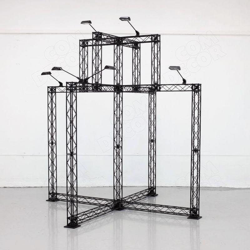 Truss / advertising truss / advertising stand